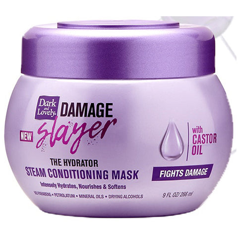 DARK N LOVELY D/S STEP5 MASK 9 OZ