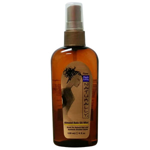 DARK N LOVELY NATURALLY ALMOND RAIN OIL MIST 4 OZ
