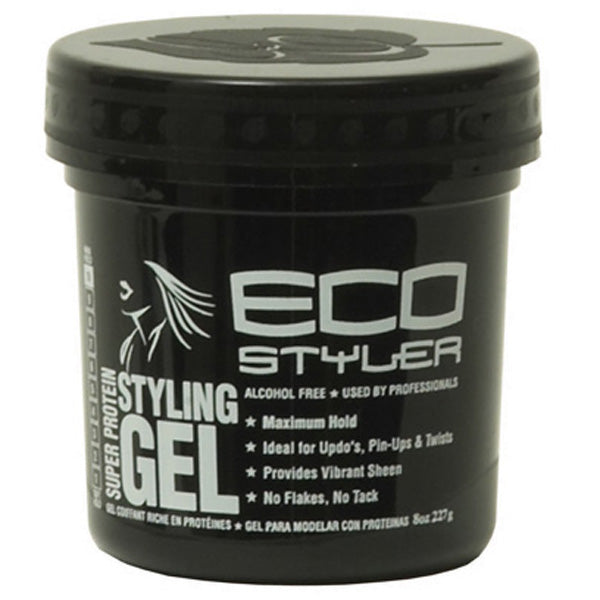 ECO STYLING GEL-SUPER PROTEIN