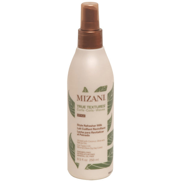MIZANI CURL TRUE TEXTURE REFRESH SP 8.5 OZ