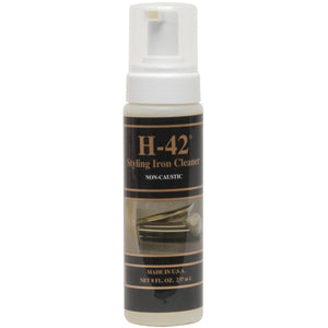 H-42 STYLING IRON CLEANER 8 OZ