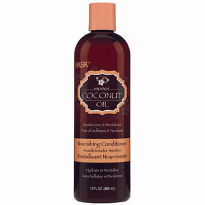 Hask Monoi Coconut Oil Nourishing CONDITIONER 12 OZ