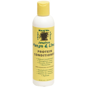 Jamaican Mango&Lime PROTEIN CONDITIONER