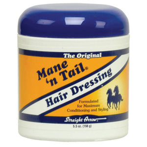 MANE 'N TAIL ORIGINAL HAIR DRESSING 6 Oz