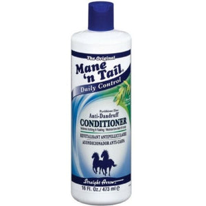 MANE 'N TAIL ANTI-DANDRUFF CONDITIONER 16 OZ