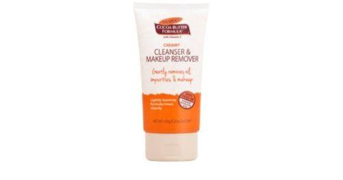 Cocoa Butter Formula Creamy Cleanser & Makeup Remover by Palmer's 5.25 Oz - All Products - Express Beauty USA