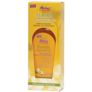 MOTIONS MARULA Natural Therapy THERMAL OIL TREATMENT 4.5 OZ