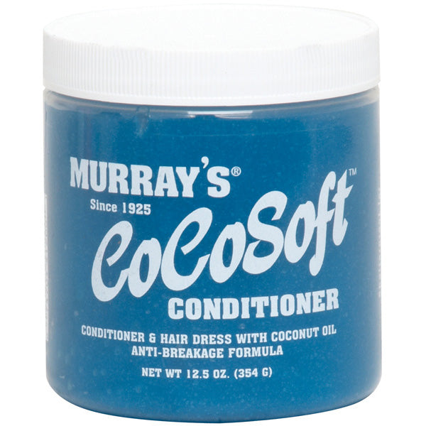 MURRAYS COCOSOFT CONDITIONER 12.5 OZ