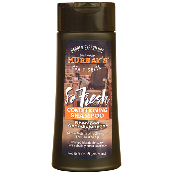 MURRAYS SO FRESH CONDITIONING SHAMPOO 10 OZ