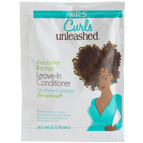 ORS CURLS UNLEASHED PK LEAVE IN CONDITIONER 1.75 OZ