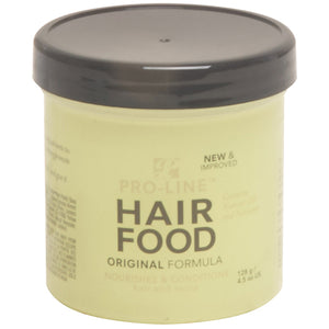PRO-LINE HAIR FOOD 4.5 OZ