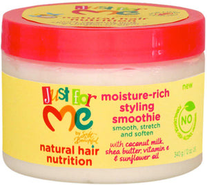 JUST FOR ME NAT NUTRITION SMOOTHIE 12 OZ