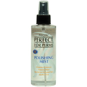 RAZAC PERFECT FOR PERMS POLISH MIST 6 OZ