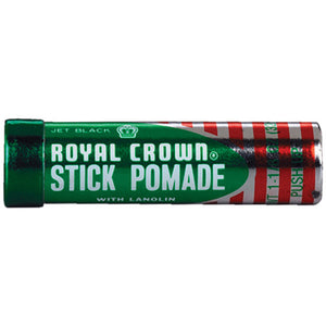 ROYAL CROWN STICK POMADE 1.75 OZ