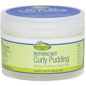SOFNFREE NOTHING BUT CURLY PUDDING 8.8 OZ