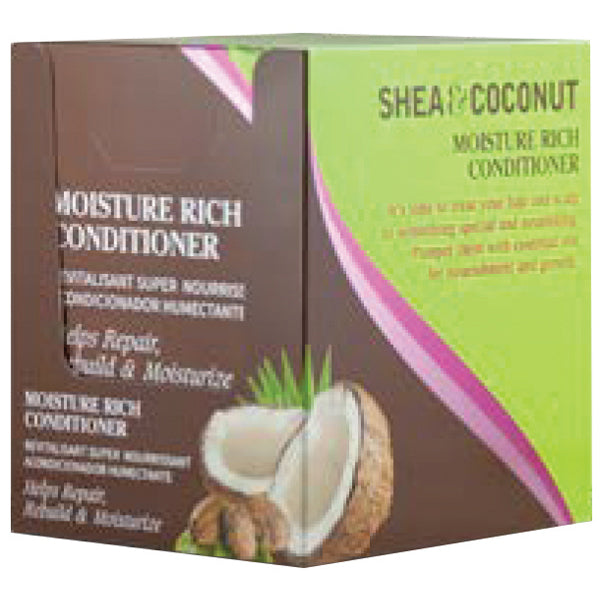 SOFNFREE SHEA&COCONUT MOIST PACK 1.75 OZ