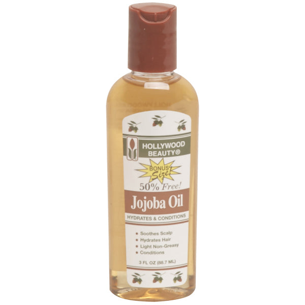 HOLLYWOOD OIL- JOJOBA OIL