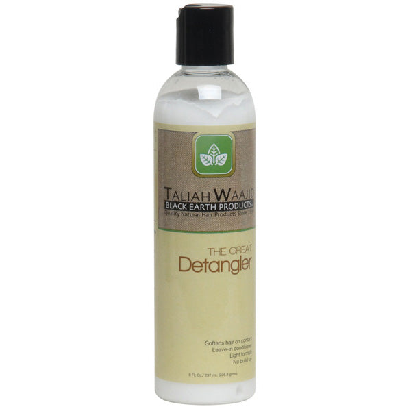 TALIAH WAAJID B/EARTH THE GREAT DETANGLER 8 OZ