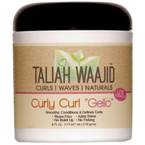 TALIAH WAAJID B/EARTH CURL GELLO 6 OZ