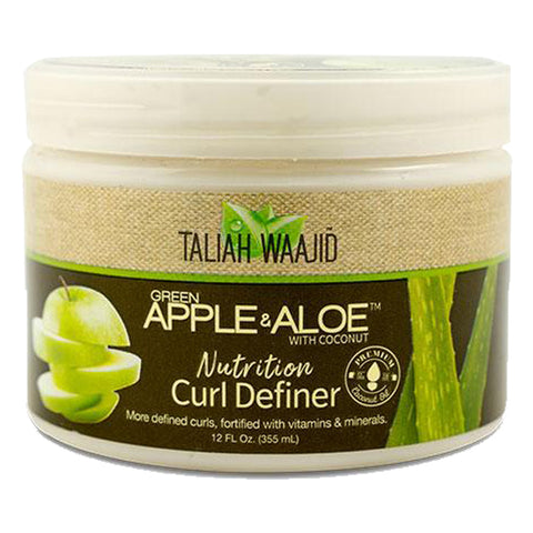 TALIAH WAAJID APPLE ALOE CURL DEFINER 12 OZ