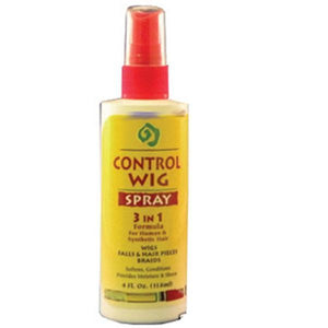 African Essence CONTROL WIG SPRAY - Wig Care - Express Beauty USA