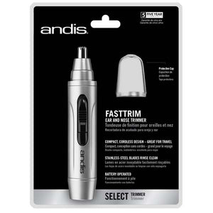 ANDIS 13540 PERSONAL TRIMMER - NOSE & EAR