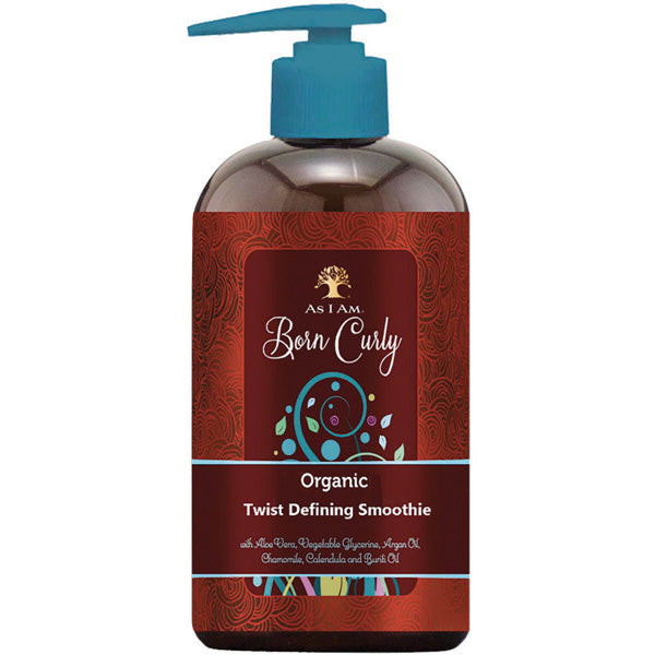 As I Am BORN CURLY Rosemary Smoothie Smoothie 8 Oz - All Products - Express Beauty USA