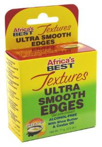 Africa's Best Textures Ultra Smooth Edges 2.5 Oz - Hair Styling - Express Beauty USA