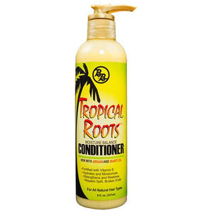 B&B TROPICAL ROOTS CONDITIONER 8 Oz - Hair - Express Beauty USA