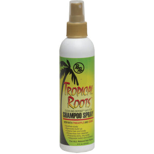 B&B Tropical Roots Shampoo Spray With Pinapple & Guava 8 Oz - All Products - Express Beauty USA