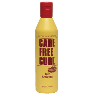 Care Free Curl GOLD INSTANT ACTIVATOR - All Products - Express Beauty USA