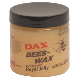 DAX BEES-WAX Fortified With Royal Jelly