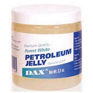 DAX SKIN Purest White PETROLEUM JELLY