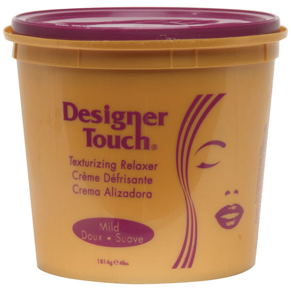 Designer Touch TEXTURING RELAXER MILD