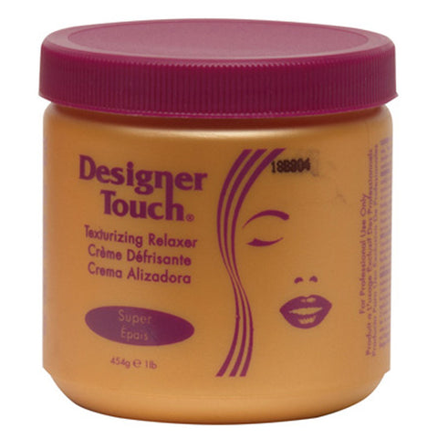 Designer Touch TEXTURING RELAXER SUPER