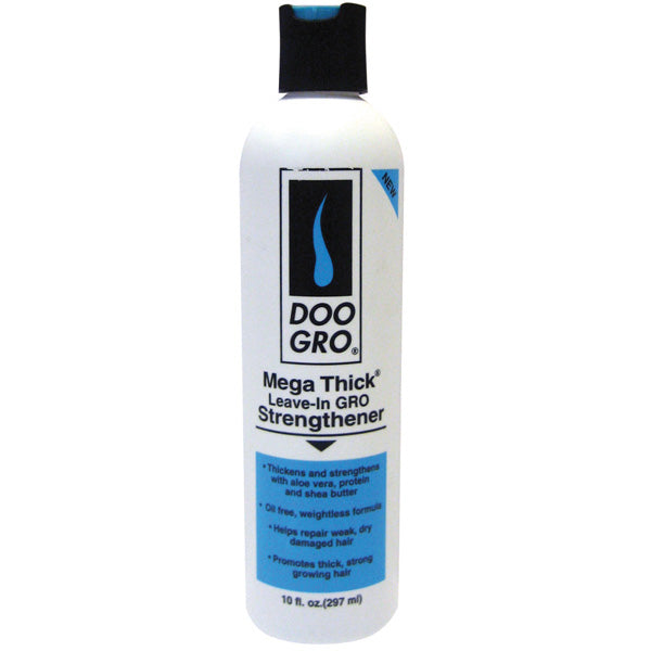 Doo Gro MEGA THICK LEAVE-IN STRENGTHENER, 10 Oz.