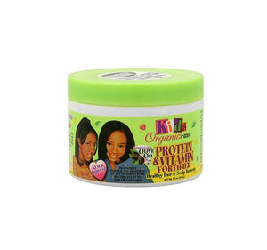 Africa's Best Kids Organics Protein Vitamin Remedy 7.5 Oz