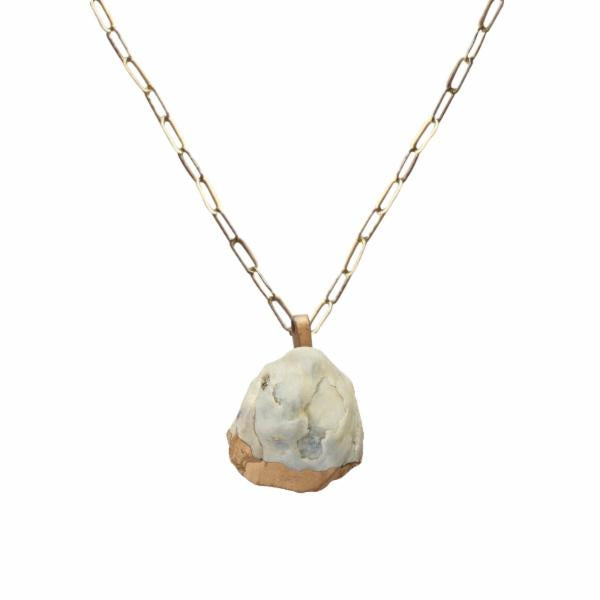 Tio Shell Necklace (Small)
