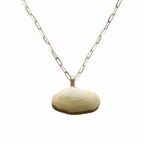 Pipi Shell Necklace
