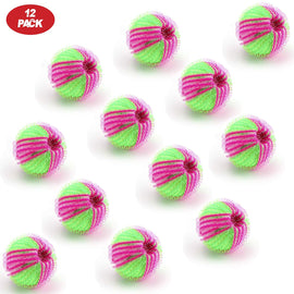 Nado Care Pet Hair Remover for Laundry - Reusable Hair Dryer Ball - Pet Washing Ball for Laundry - Magic Ball Hair Remover - Pack of 12