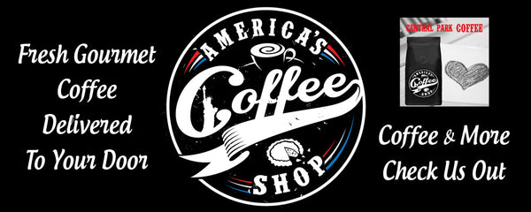 America's Coffee Shop