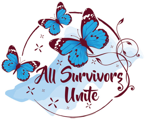Share your story at All Survivors Unite