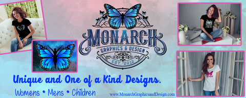 Monarch Graphics & Design
