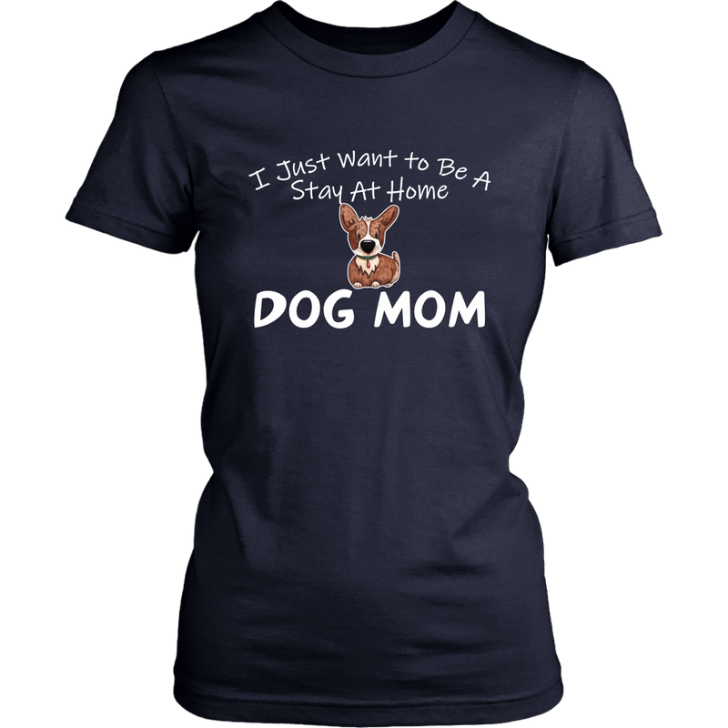 Dog Mom - Monarch Graphics & Design