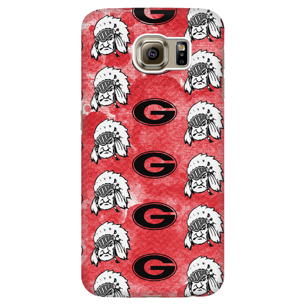 GHS Warriors - Cell Phone Case