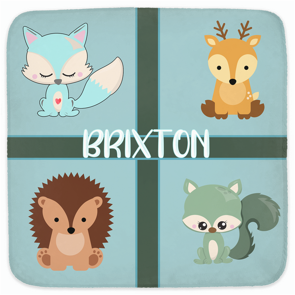 Brixton | Hooded Baby Towels
