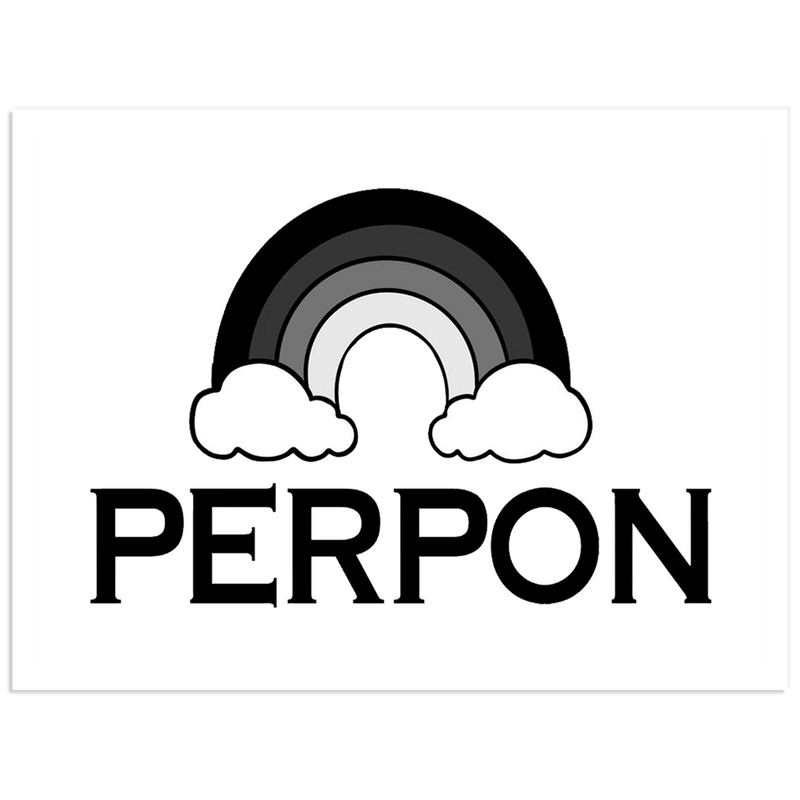 Perpon | Stickers