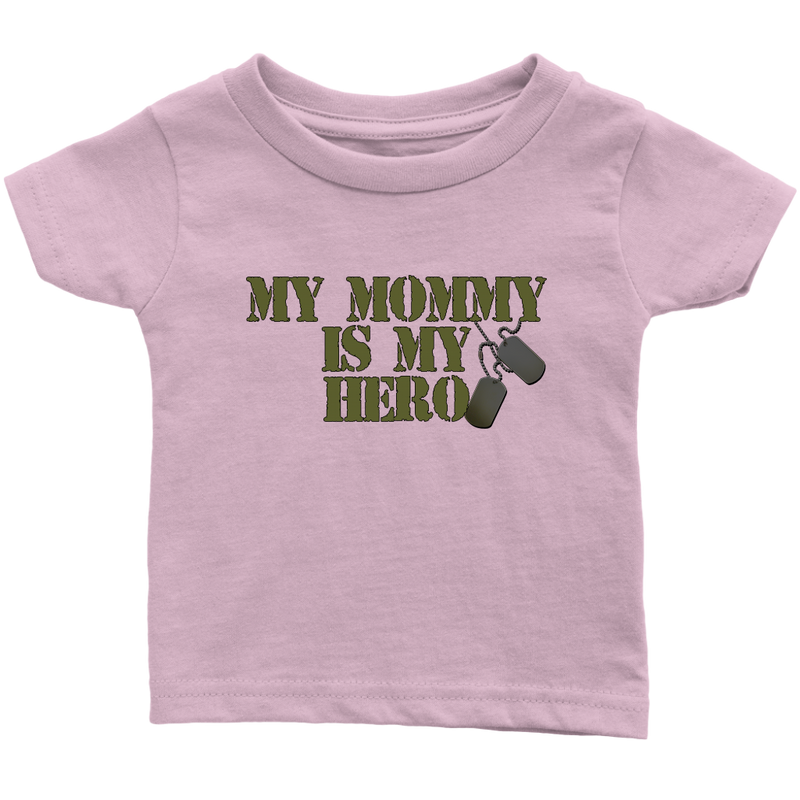 My Mommy is My Hero - Monarch Graphics & Design