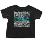 Mermaid - Mommy & Me Matching Shirts - Monarch Graphics & Design