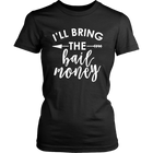 I'll Bring the Bail Money - 5 Part Series - Monarch Graphics & Design